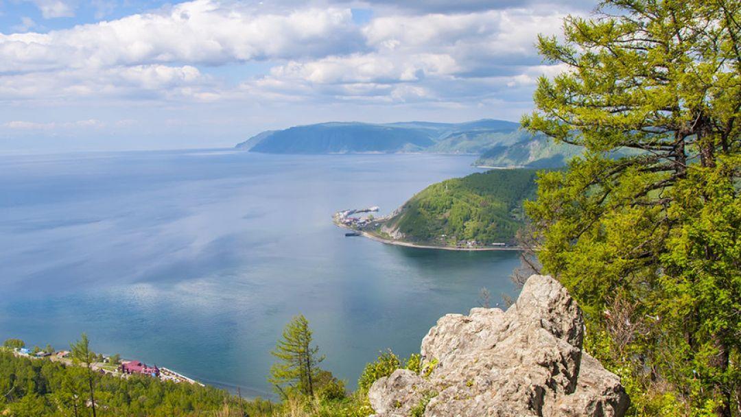 Листвянка — туристическая столица Байкала - фото 3