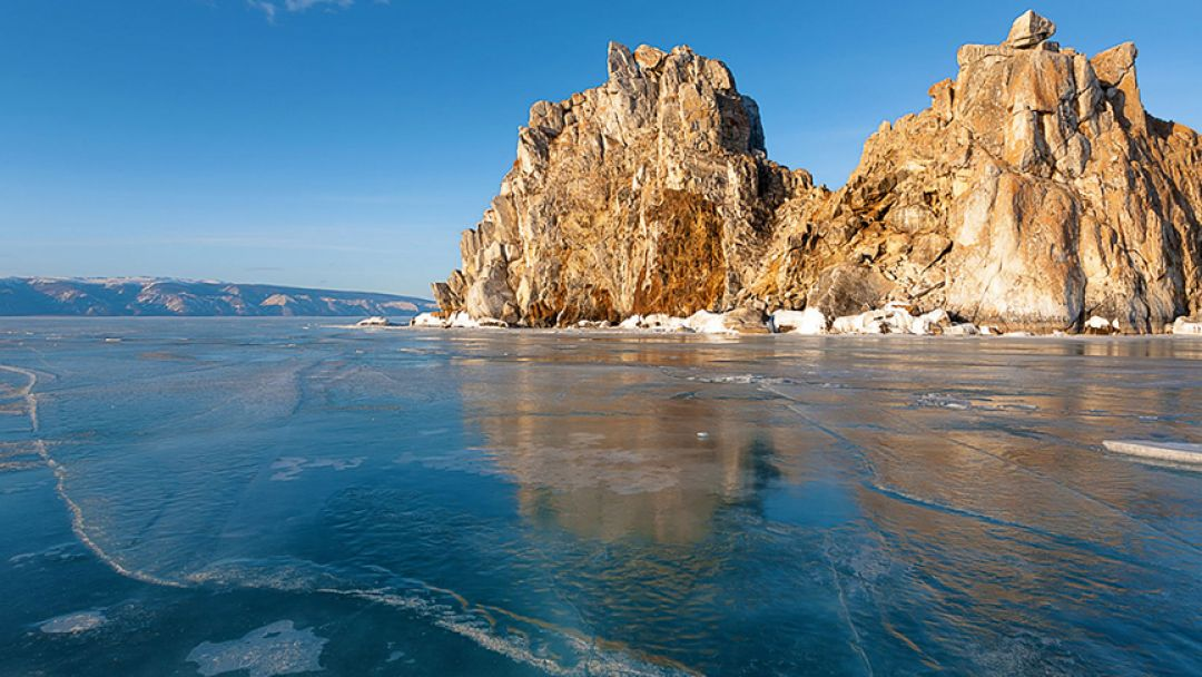 Ольхон - сердце Байкала - фото 2