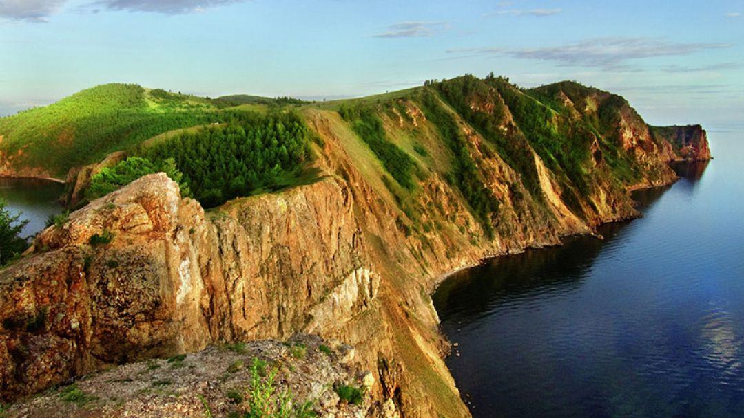 Ольхон - сердце Байкала - фото 3