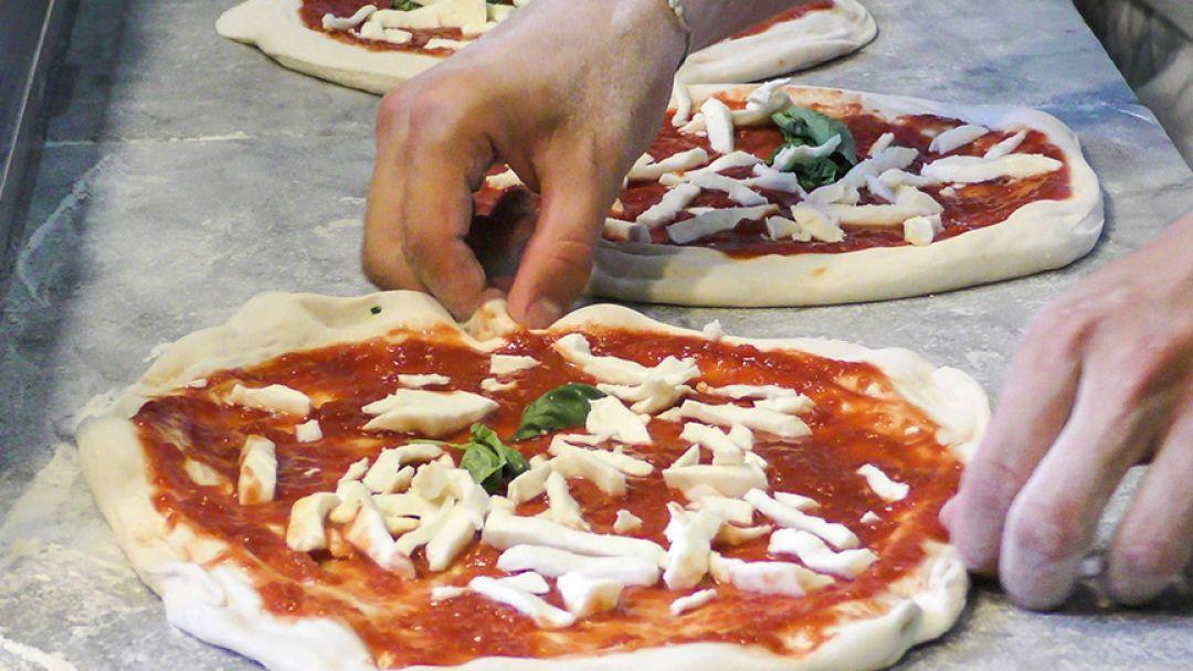 Кулинарные мастер-классы в Риме