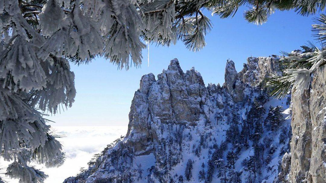 Зима на Ай-Петри - фото 3