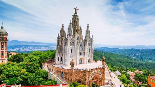 Экскурсия Средиземноморская красавица по Барселоне