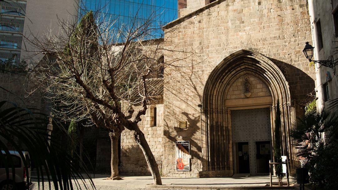 Обзорная экскурсия по Барселоне, пешеходная