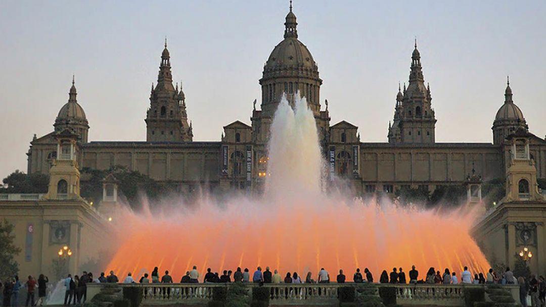 Обзорная экскурсия по Барселоне, пешеходная - фото 2