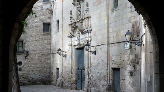Экскурсия Готический квартал — сердце средневековой Барселоны по Барселоне
