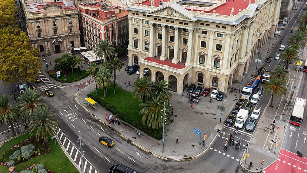 Готический квартал — сердце средневековой Барселоны - фото 3