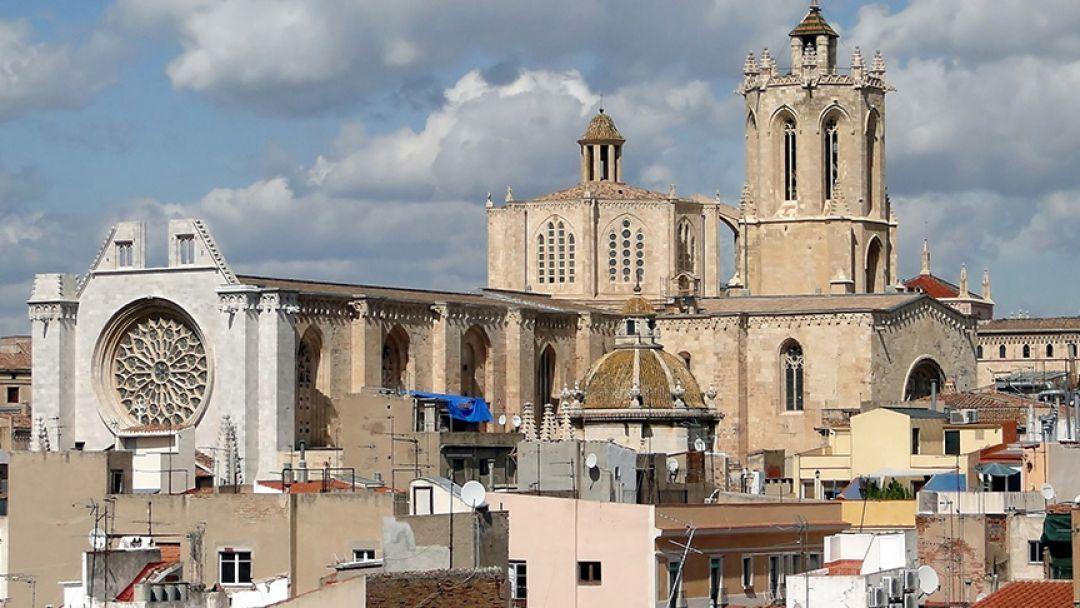 Побережье Коста-Дорада. Таррагона — древнейший город Испании — Парк Сама, Монтбланк, Камбрильс - фото 3