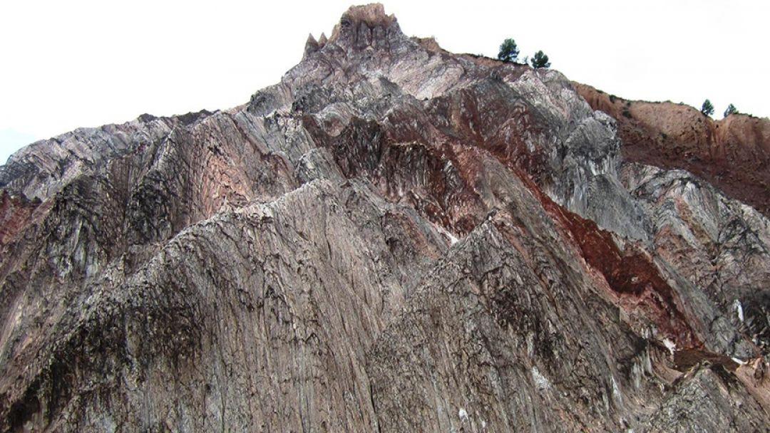 """Монастырь Сан-Мигель-дель-Фай, """"Соляная гора"""", Замок Кардона - фото 2"""