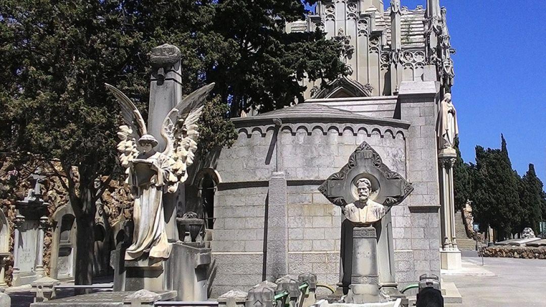 Погосты Барселоны - фото 3