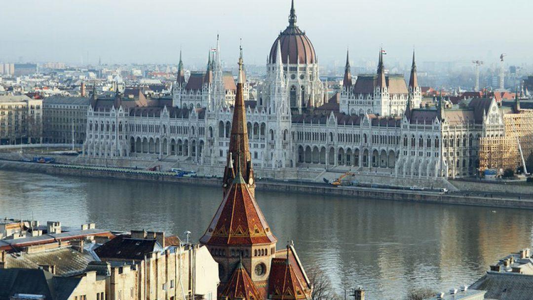 Детский Будапешт: Шанс короля - фото 1