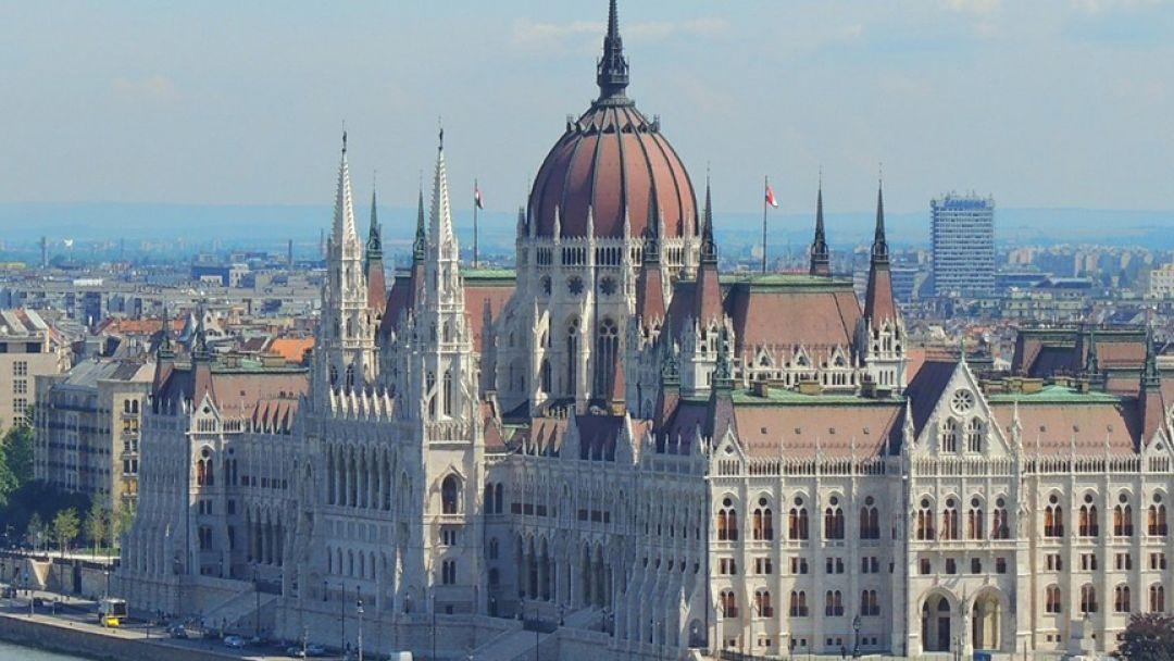 Детский Будапешт: Шанс короля - фото 3