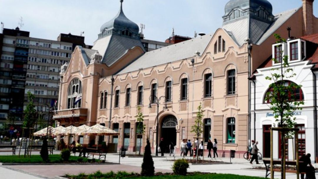 Гёдёллё и летняя резиденция Сиси - фото 3