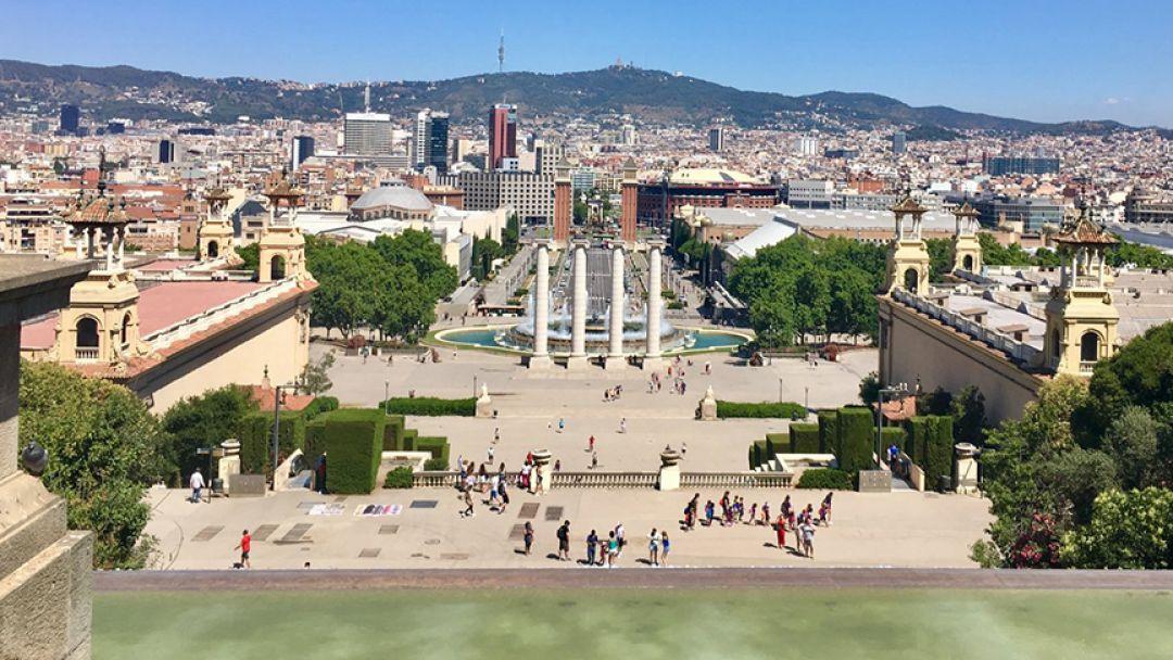 Обзорная экскурсия по Барселоне - фото 2