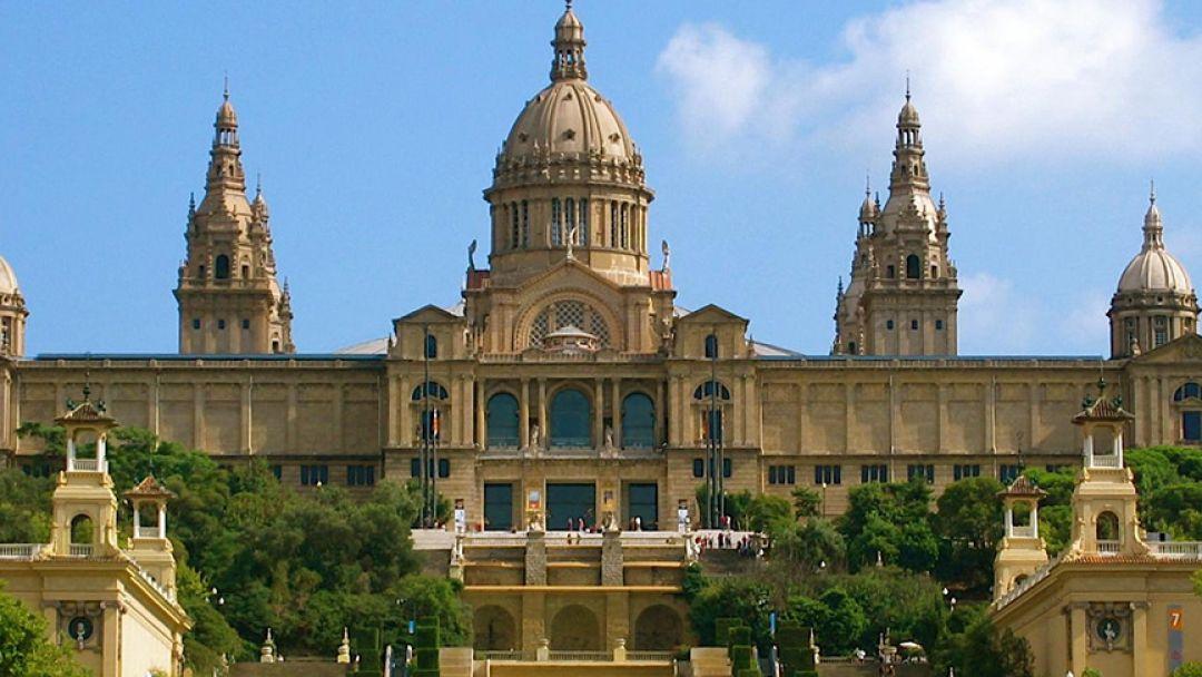 Обзорная экскурсия по Барселоне - фото 3