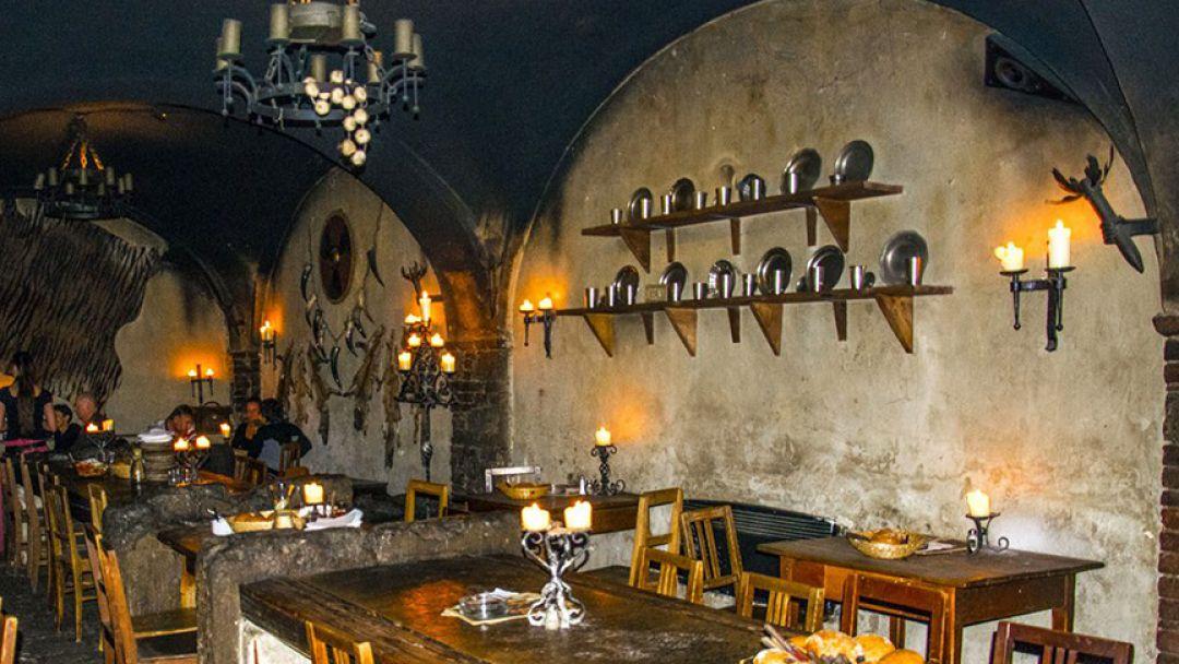 Страдающее Средневековье - фото 2