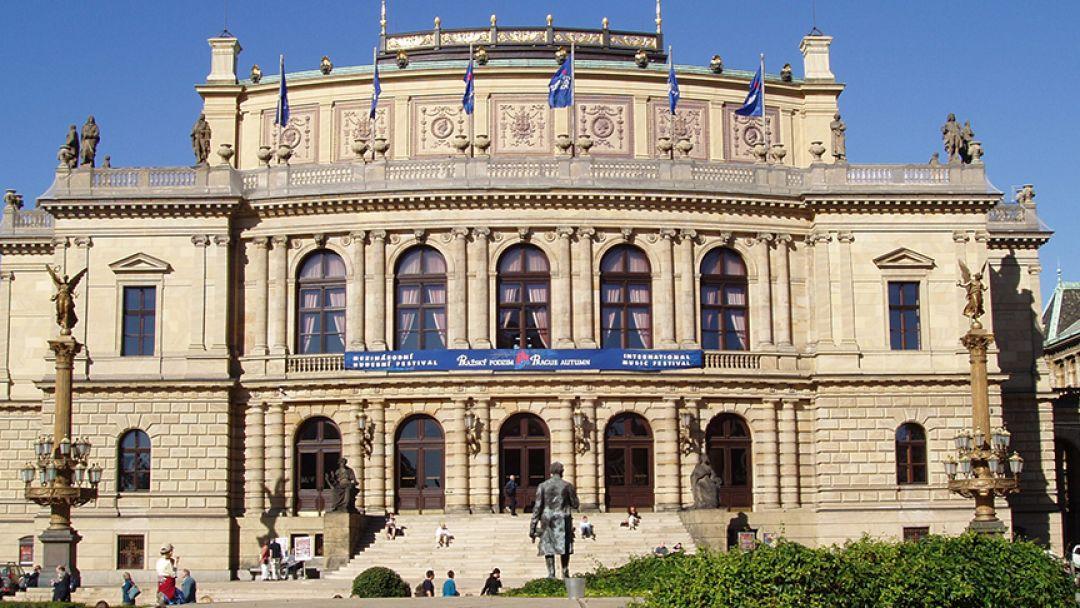 Прага и музыка - фото 1