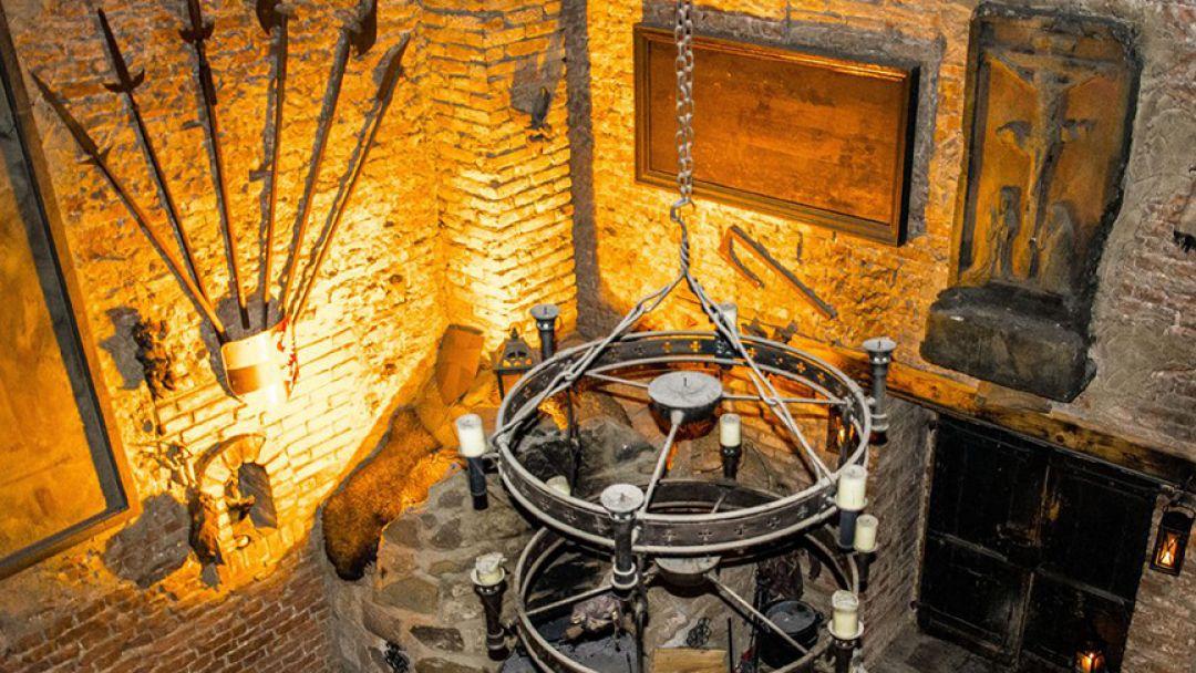 Средневековая Корчма и Замок Детеницы - фото 2