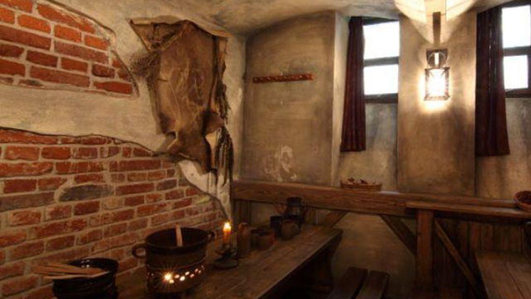 Средневековая Корчма и Замок Детеницы - фото 3