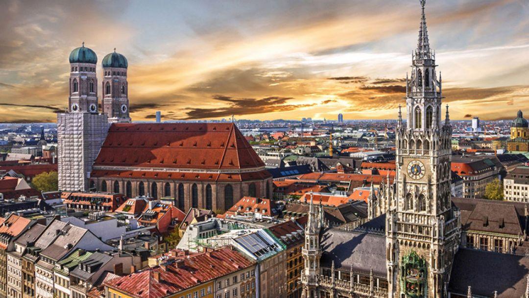 Из Праги в Мюнхен на 1 день - фото 1