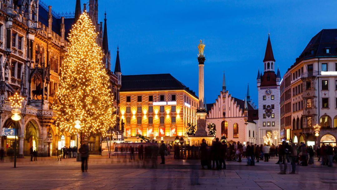 Из Праги в Мюнхен на 1 день - фото 3