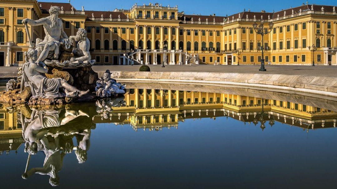 Из Праги в Вену - фото 2
