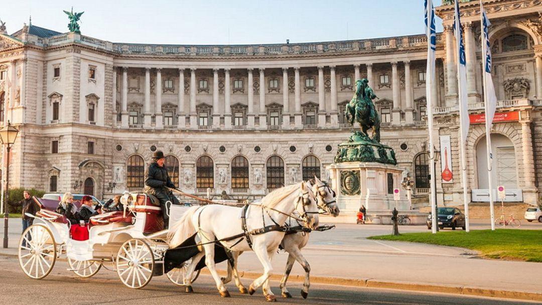 Из Праги в Вену - фото 3