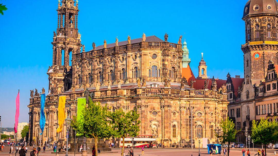 Из Праги в Дрезден - фото 2
