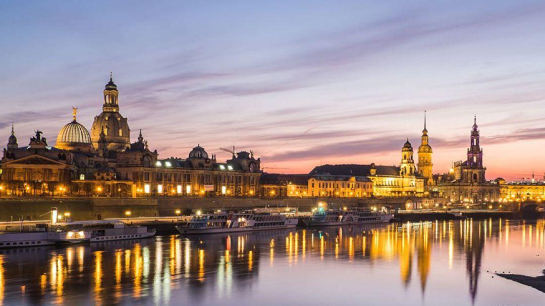 Из Праги в Дрезден - фото 3