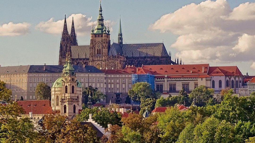 Двухдневная прогулка по Праге в Праге