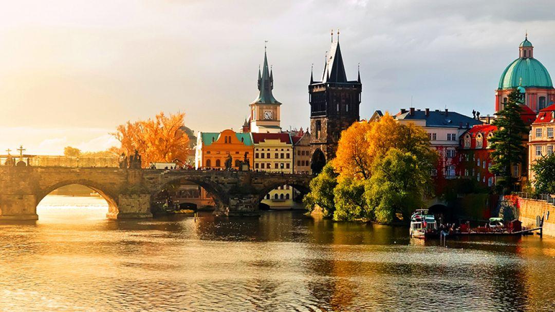 Экспресс-экскурсия. Вся Прага за 1 день - фото 1