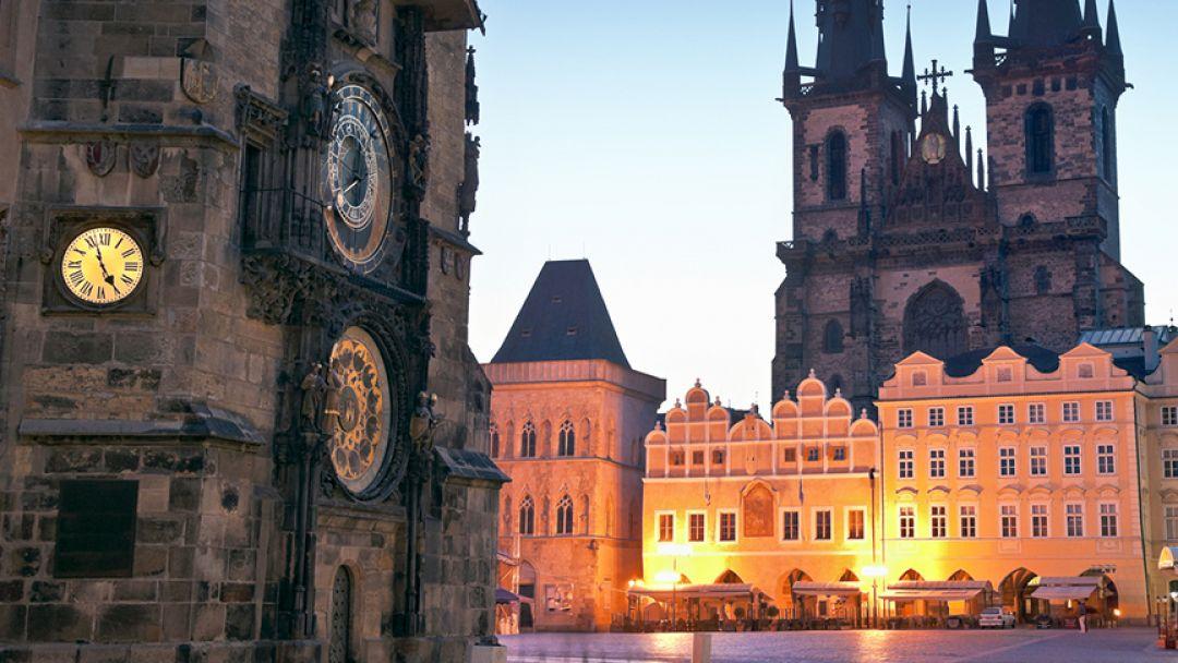 Мистическая Прага - фото 2