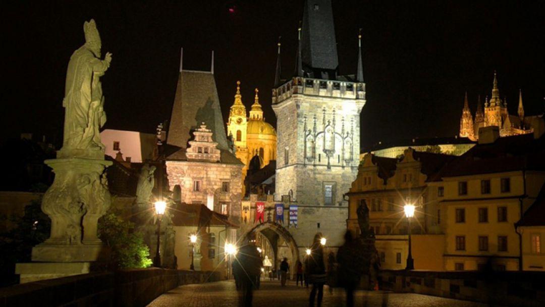 Мистическая Прага - фото 3