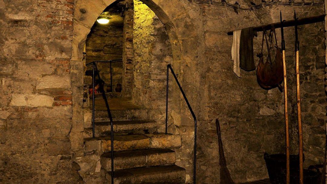 Подземная Прага - фото 3