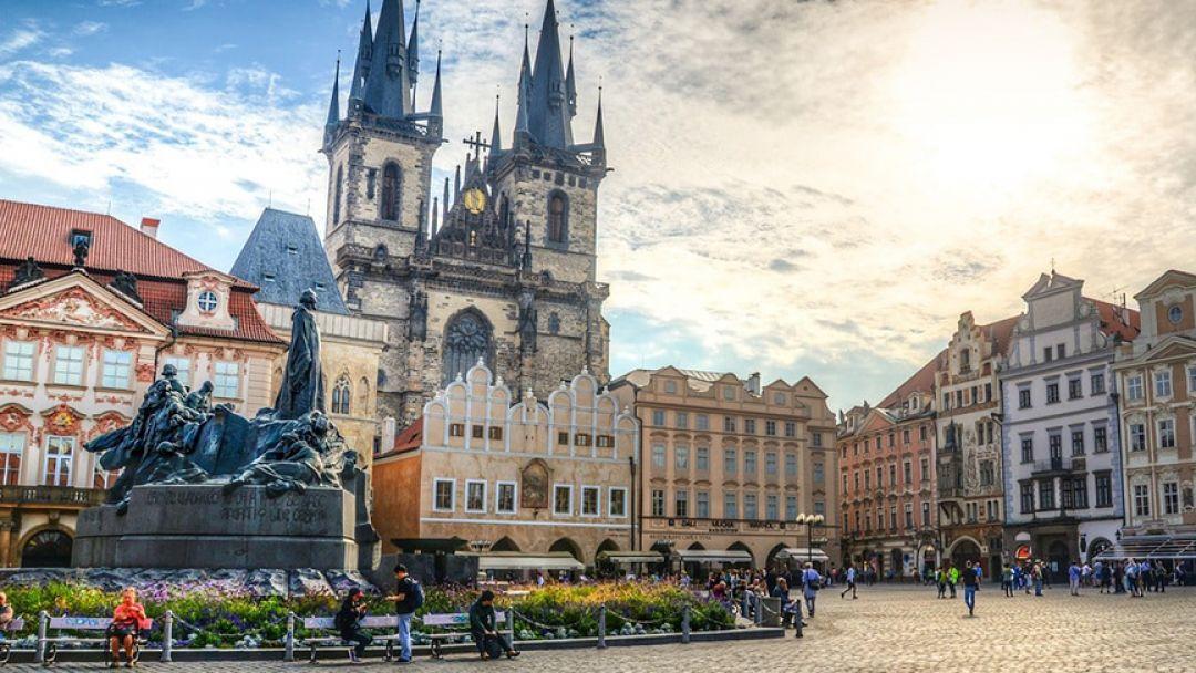 Прага детям - фото 1