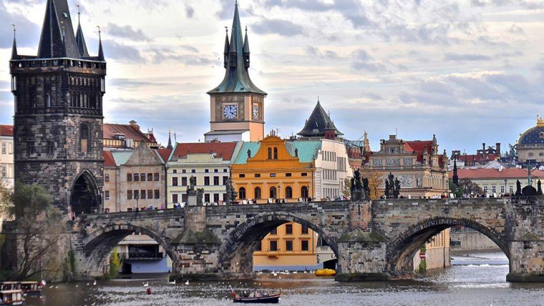 Прага детям - фото 2