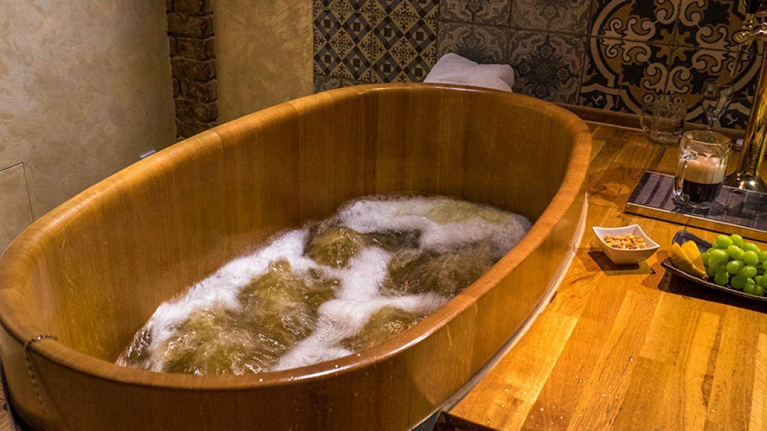 Пивные ванны - фото 1