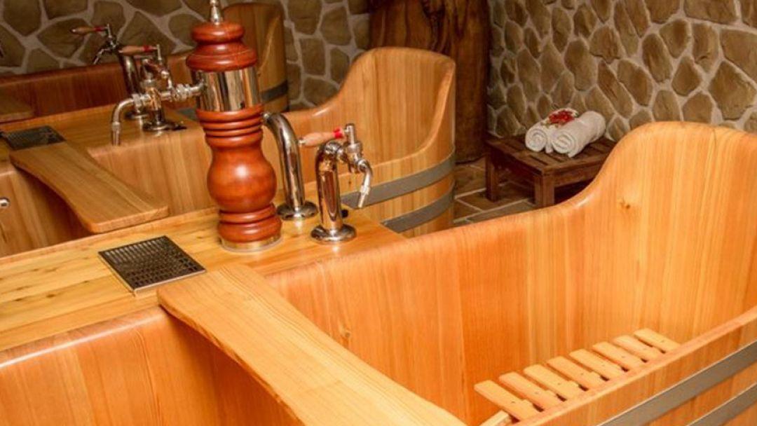 Пивные ванны - фото 3