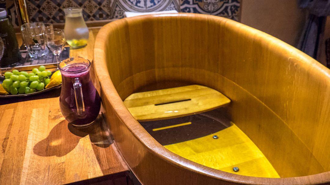 Винные ванны - фото 3
