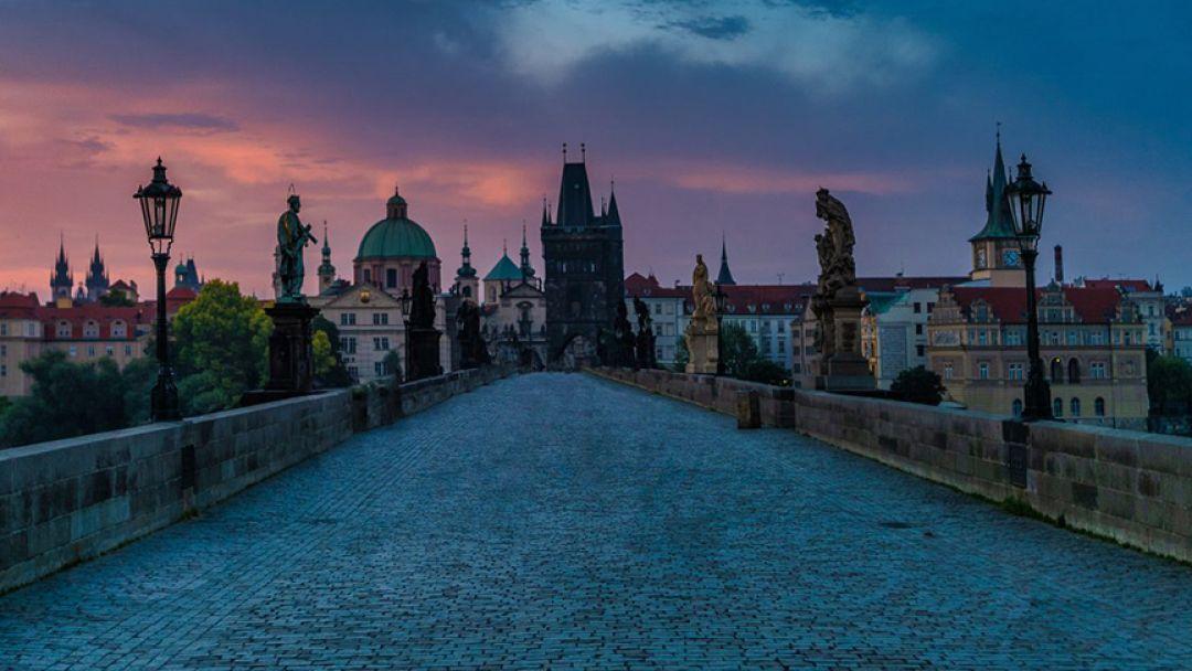 Квест-Прага. Сбеги из камеры пыток в Праге