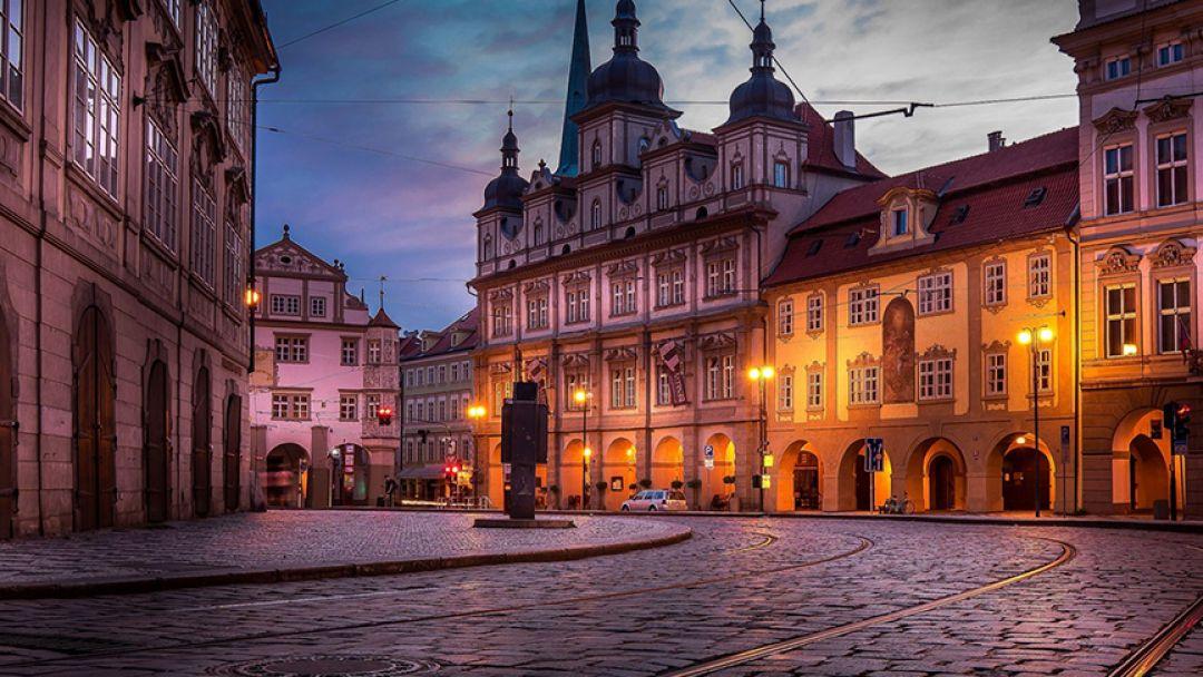 Квест-Прага. Сбеги из камеры пыток - фото 3