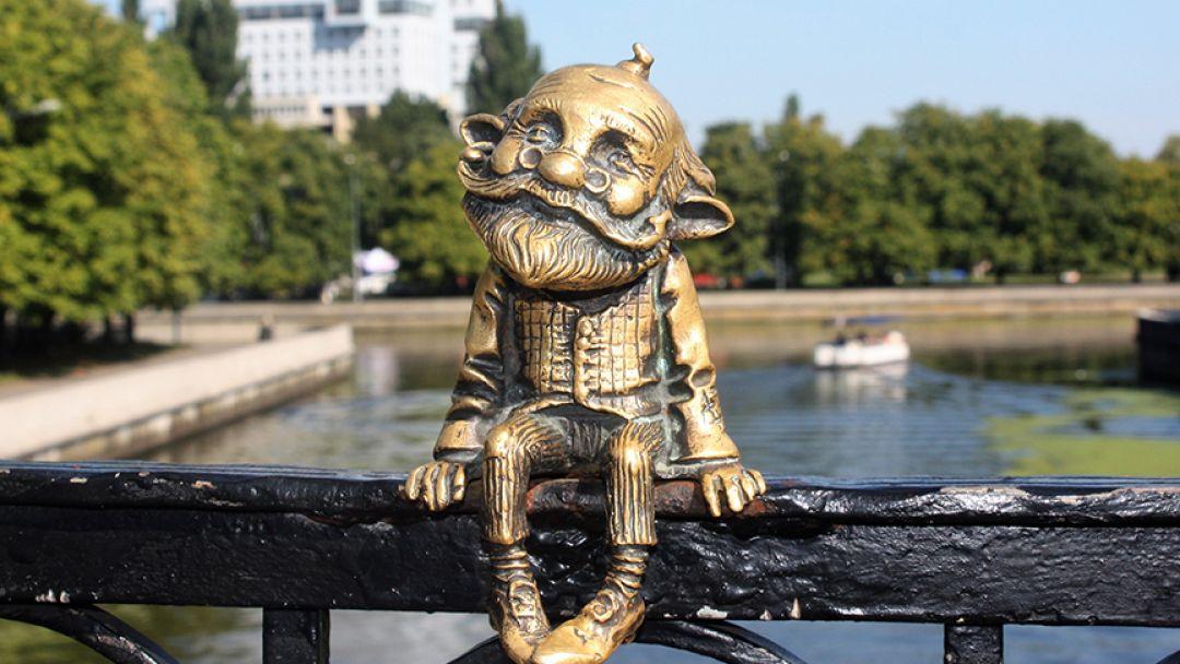 Индивидуальная  экскурсия по Калининграду - фото 1