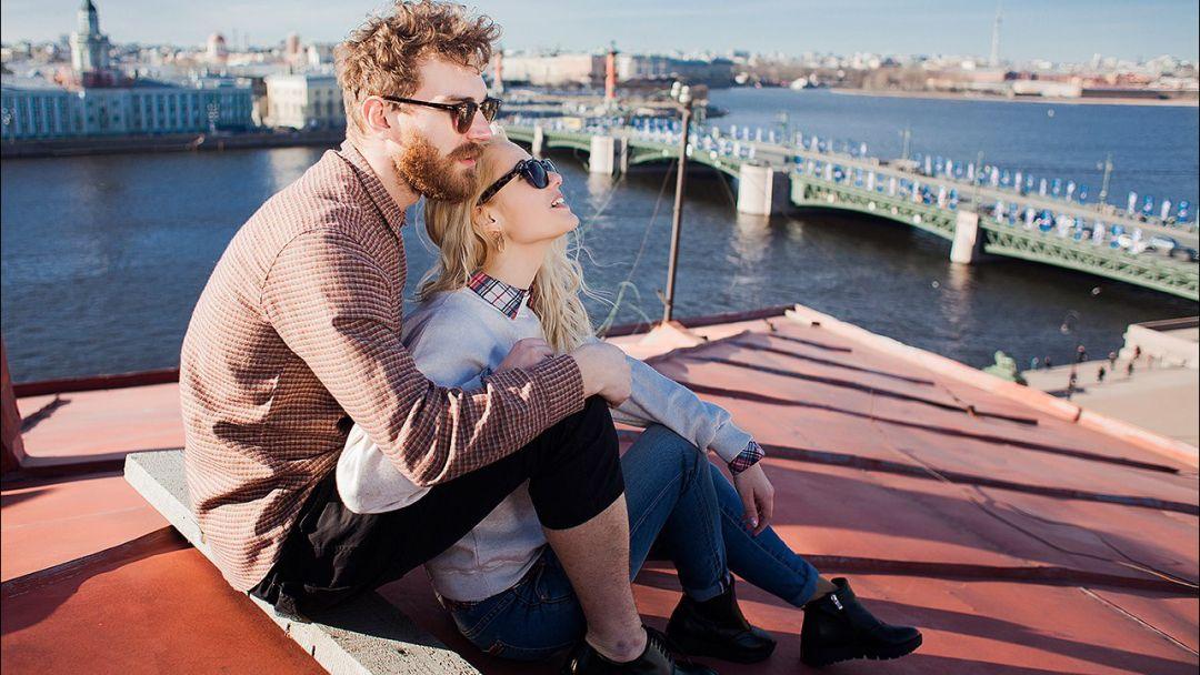 Экскурсии по крышам Санкт-Петербурга - фото 2