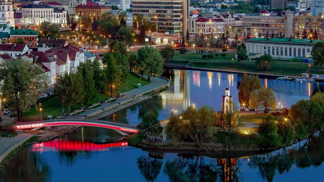 Беларусь: Путь Магнатов, тур на 5 дней - фото 1