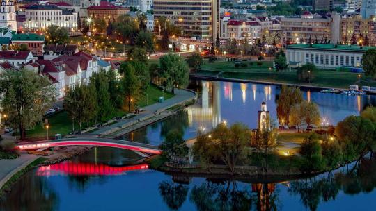 Экскурсия Беларусь: Путь Магнатов, тур на 5 дней в Рязани