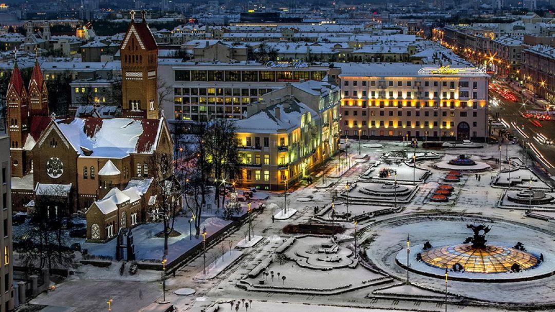 Беларусь: Путь Магнатов, тур на 5 дней - фото 3