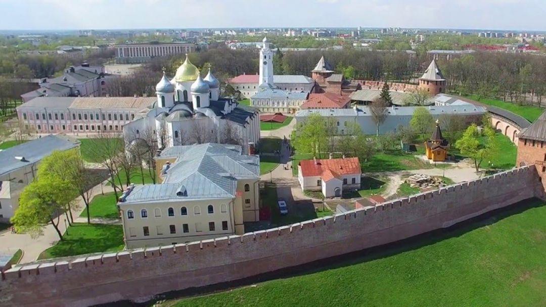 Серебряное кольцо: Псков-Новгород, тур на 5 дней - фото 2