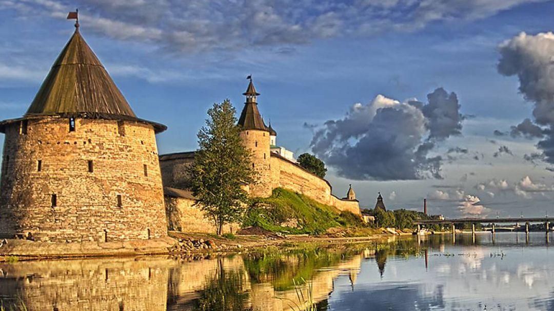 Серебряное кольцо: Псков-Новгород, тур на 5 дней - фото 3