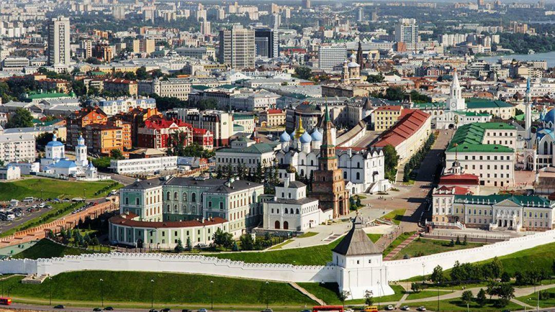 Казанское Царство, тур на 5 дней - фото 2