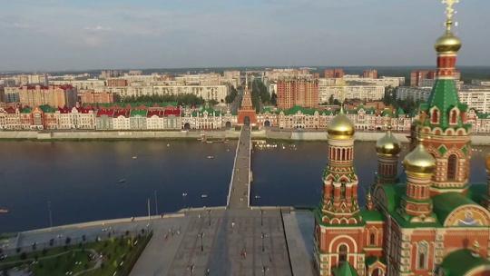 Экскурсия Казанский путь, тур на 5 дней в Рязани