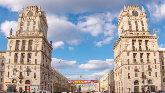 Экскурсия Беларусь: Минск и самое важное, тур на 5 дней в Рязани